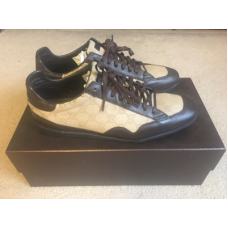 size 8 gucci sneakers - brand new in box