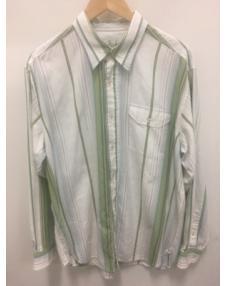 Size Large Tommy Bahama L/S Shirt